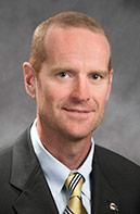 Dr. Kevin Whiteacre, Chair & Associate Professor, Sociology & Criminal Justice