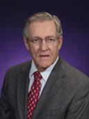 Herb Cassel, professor emeritus, Philosophy & Religion Department