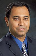 Dr. Milind Thakar, Associate Professor of History & Political Science