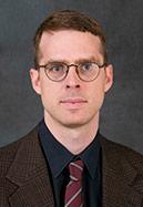 Peter Murphy, Associate Professor of Philosophy